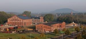 Das Event-Gebäude